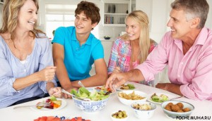 Как правильно вести себя во время знакомства с родителями?