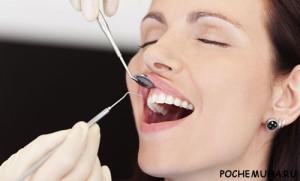 Следите за своими зубами тщательно