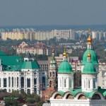 Туристическая привлекательность Астрахани