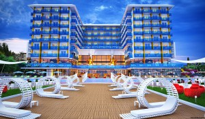Как правильно выбрать отель для отдыха