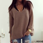 Как девушке выбрать свитер