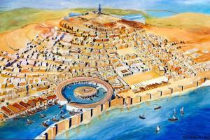 История Древнего Карфагена