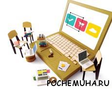 Корпоративный сайт как способ работы с клиентами