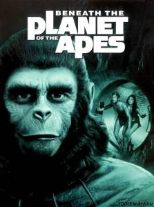 Beneath the Planet of the Apes / Под планетой обезьян