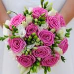 Какие цветы подойдут для букета невесты