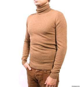 Как выбрать свитер из шерсти и с чем его носить