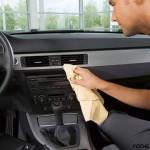 Как поддерживать чистоту своего авто