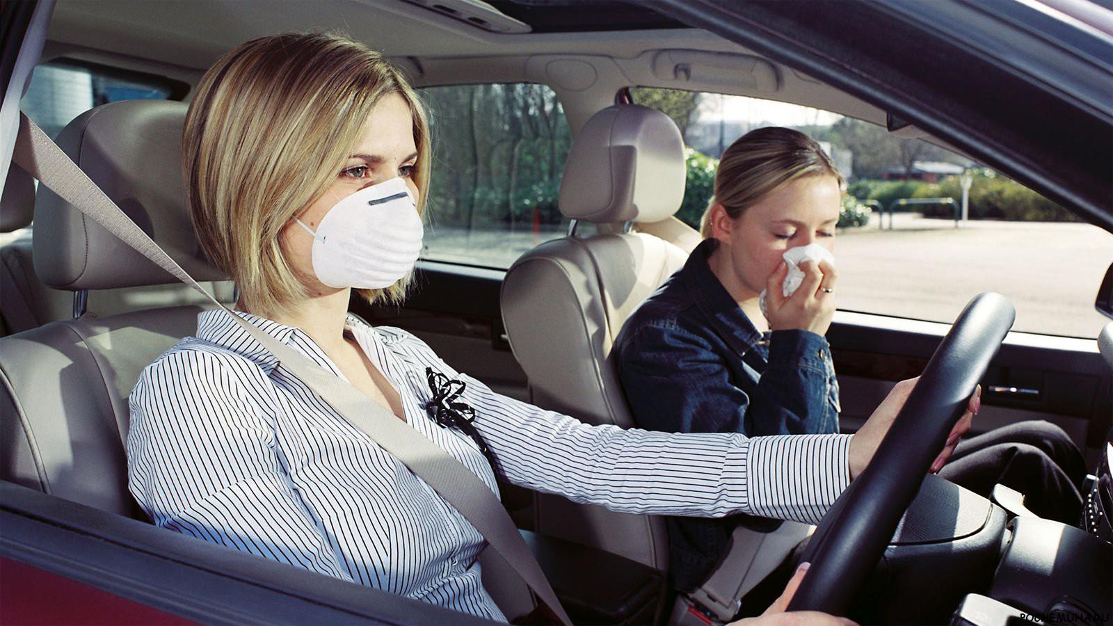 Как сделать запах в автомобиле 251