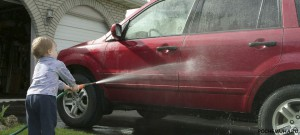 Советы по уходу за авто