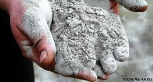 Цемент и его назначение