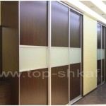 Шкаф, экономящий эффективную площадь