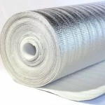 Изоляционные материалы для строительства
