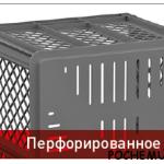 Пластиковые контейнеры в Москве