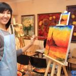 Как открыть школу живописи