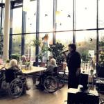 Как выбрать дом престарелых для родителей