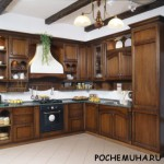 Советы по визуальному увеличению кухни в Москве. Тут все секреты для Вас