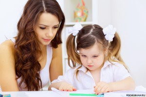 Интересные детские стихи для заучивания (на возраст 3-4 года)