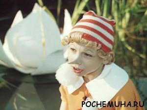 Приключения Буратино (1975)