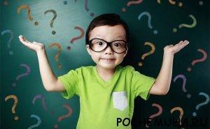 Как лучше всего отвечать на детский вопрос почему