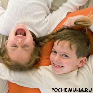 Почему воспитание мальчиков и девочек должно различаться