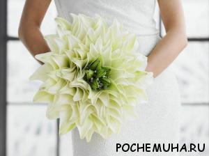Как выбрать идеальный свадебный букет2