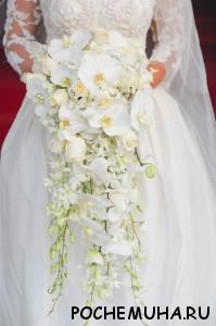 Как выбрать идеальный свадебный букет3