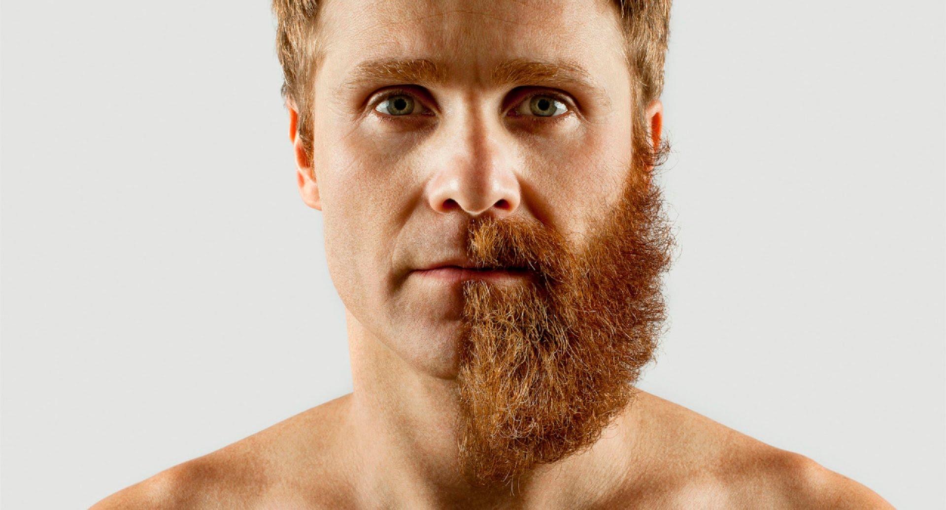 Как сделать, чтобы росла борода. Приемы для быстрого роста бороды