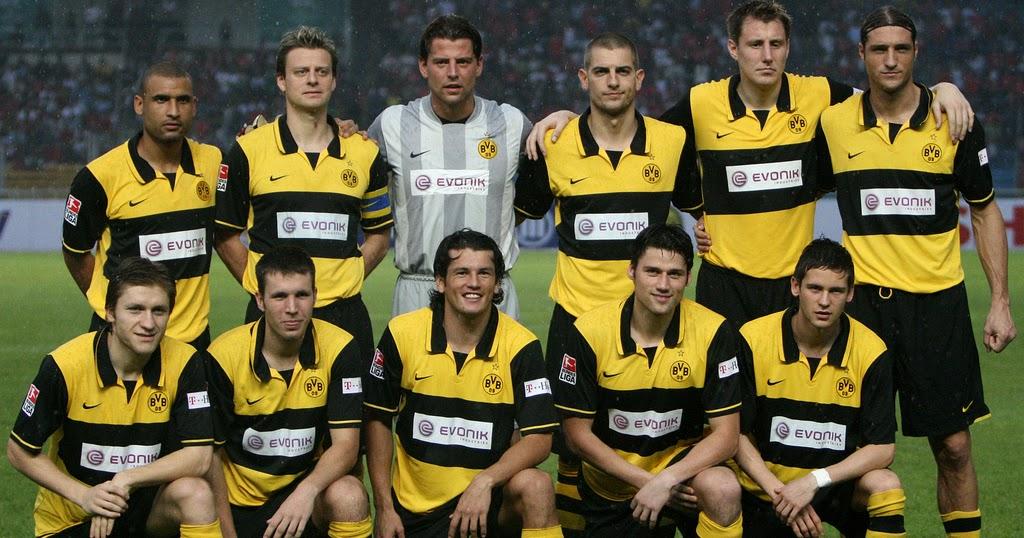Футбольный клуб дуртмунская боруссия