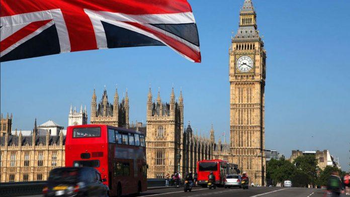 Почему Англия Великобритания?