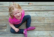 Почему дети капризничают? Причины капризов и борьба с ними