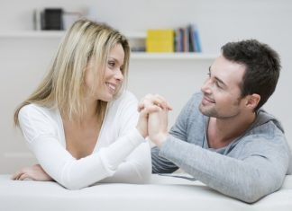 Почему жена должна быть другом?