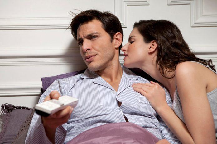 Почему мужчина может охладеть к своей возлюбленной?