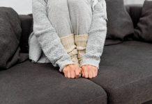 Почему ноги мерзнут?