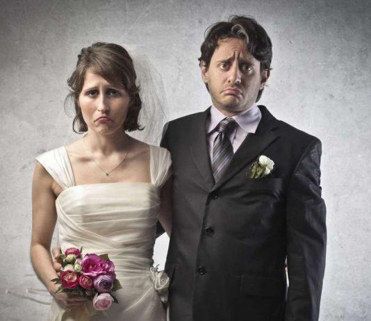 Почему одни счастливы в браке, а другие нет?
