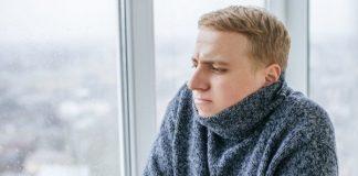 Почему холодно даже в жару? Причины постоянного чувства холода.