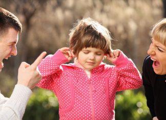 Почему мы так часто кричим на своих детей?