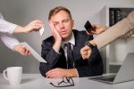 Почему работа не нравится и к чему это может привести?