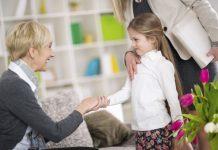 Почему детям очень важно иметь хорошие манеры?