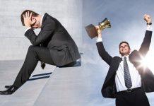 Почему кто-то добивается успеха, а другой нет?
