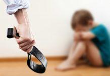 Почему нельзя бить детей?
