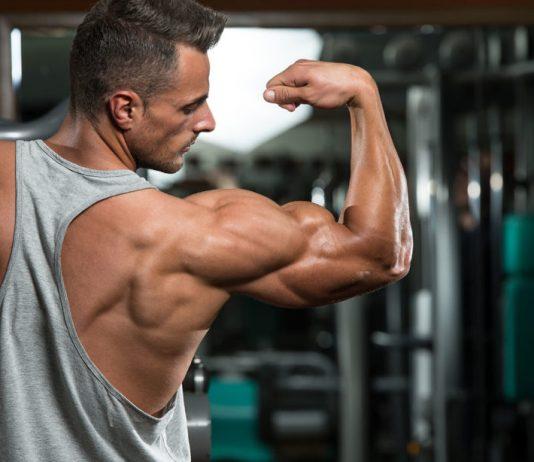 Почему не качаются мышцы?