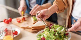 Почему важно правильно питаться?