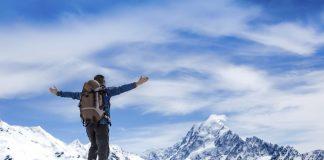 Почему некоторые люди любят горы?
