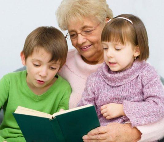 Почему советы бабушек о воспитании детей уже не актуальны?