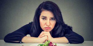 Почему диета не дала ожидаемого эффекта?