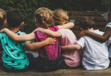 Почему дружба важнее всего?