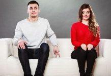 Почему женщины боятся знакомиться с мужчинами?
