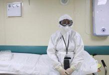 Почему медики чаще всего болеют COVID-19?