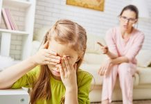Почему нельзя калечить психику детей?
