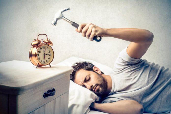 Почему человеку трудно вставать по утрам?
